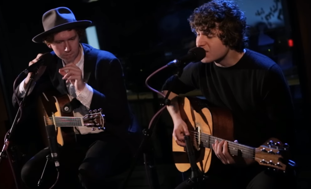 GYVAI: The Kooks – Feel It Still (Portugal. The Man cover)