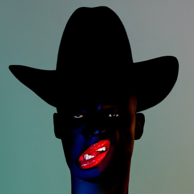 Young Fathers – In My View
