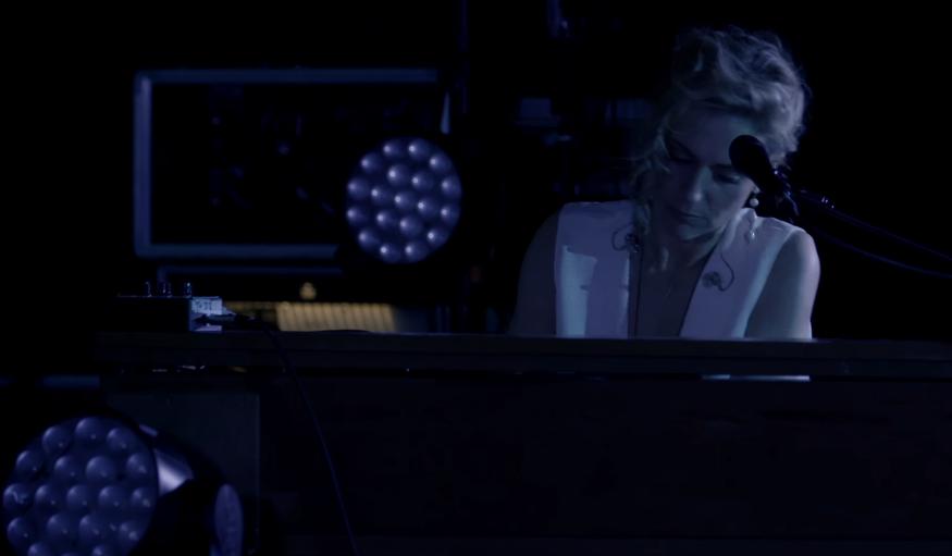 GYVAI: Agnes Obel – Piano Solo