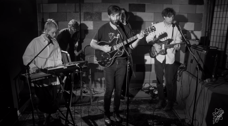 GYVAI: Shout Out Louds – Amoeba Green Room Session