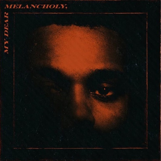 Weeknd išleido naują 6 dainų EP