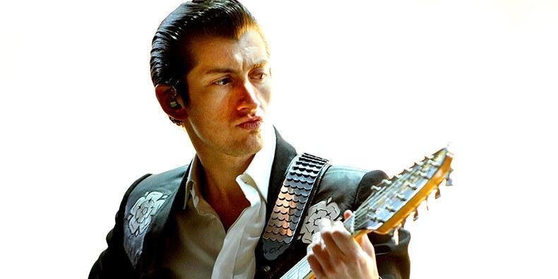 """""""Arctic Monkeys"""" skelbia apie naują albumą"""