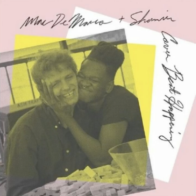 Mac DeMarco & Shamir – Indian Summer / Run Down The Stairs (Beat Happening Cover)