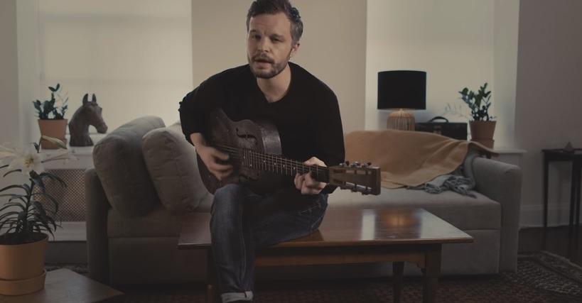 The Tallest Man on Earth – Somewhere In The Mountains, Somewhere In New York