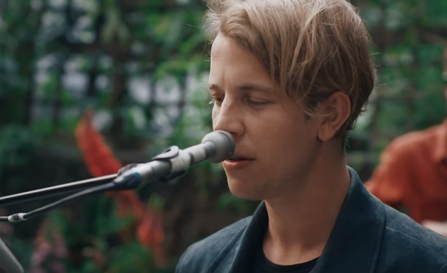 Tom Odell – If You Wanna Love Somebody