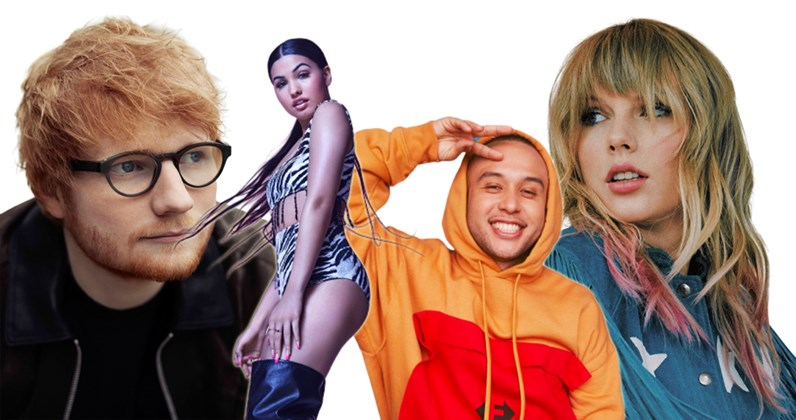 ed-sheeran-mabel-jax-jones-taylor-swift