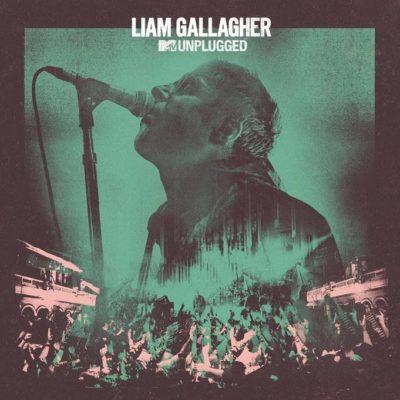 Liam Gallagher albumo viršelis