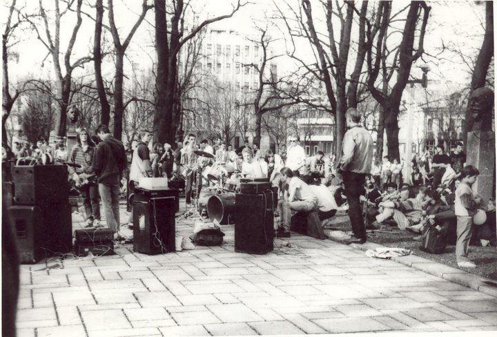 90-uju pradzia Kalantos susideginimo vieta Kaune