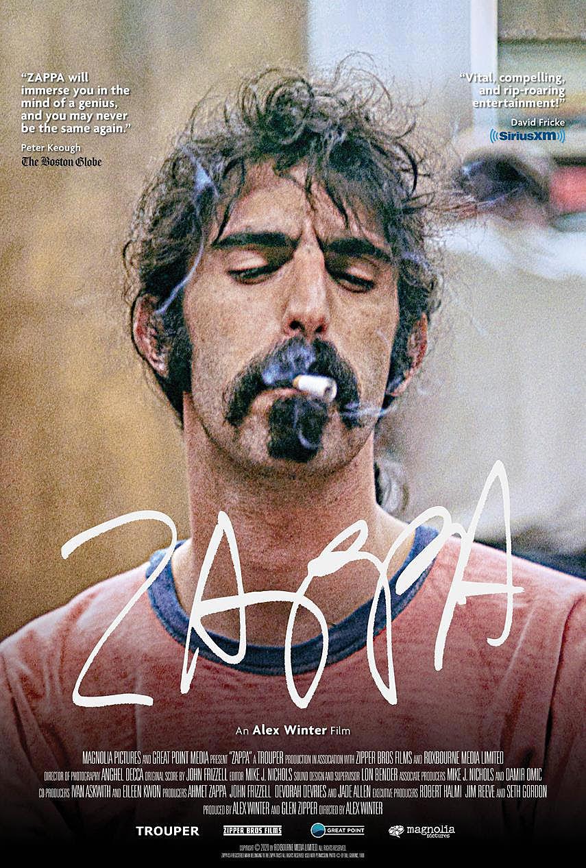 Frankas Zappa