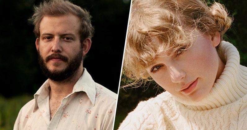"""Patvirtinta: naujame """"Bon Iver"""" albume – bendra muzika su Taylor Swift"""