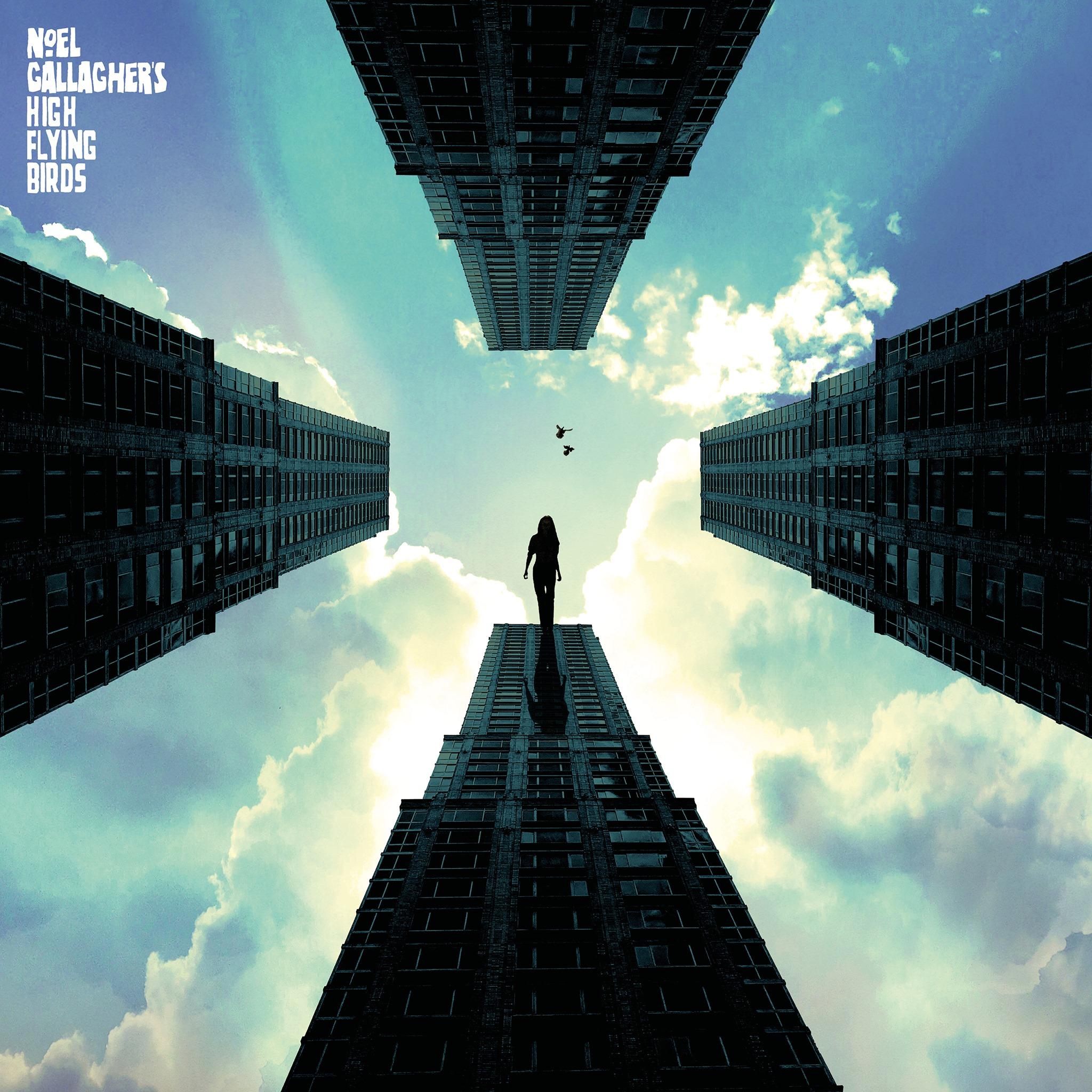 Noelis Gallagheris išleis geriausių dainų albumą (pristatyta nauja daina)