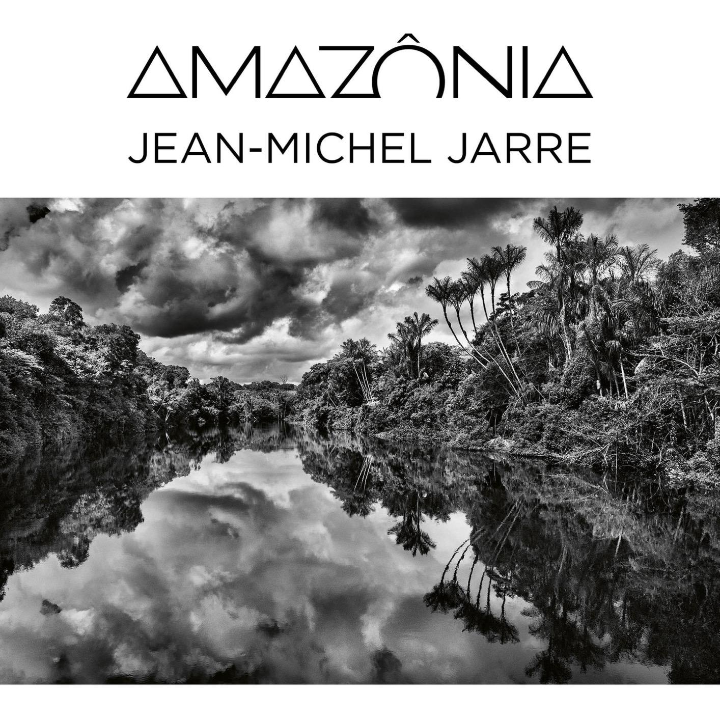 Jean-Michel Jarre išleido unikalų albumą