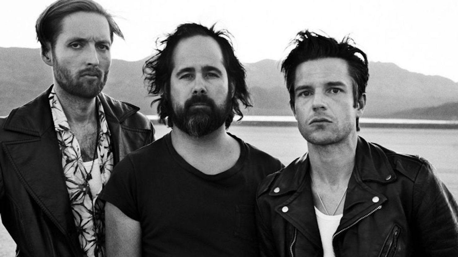 """Patvirtinta: """"The Killers"""" albumas baigtas, pasirodys dar šiemet"""