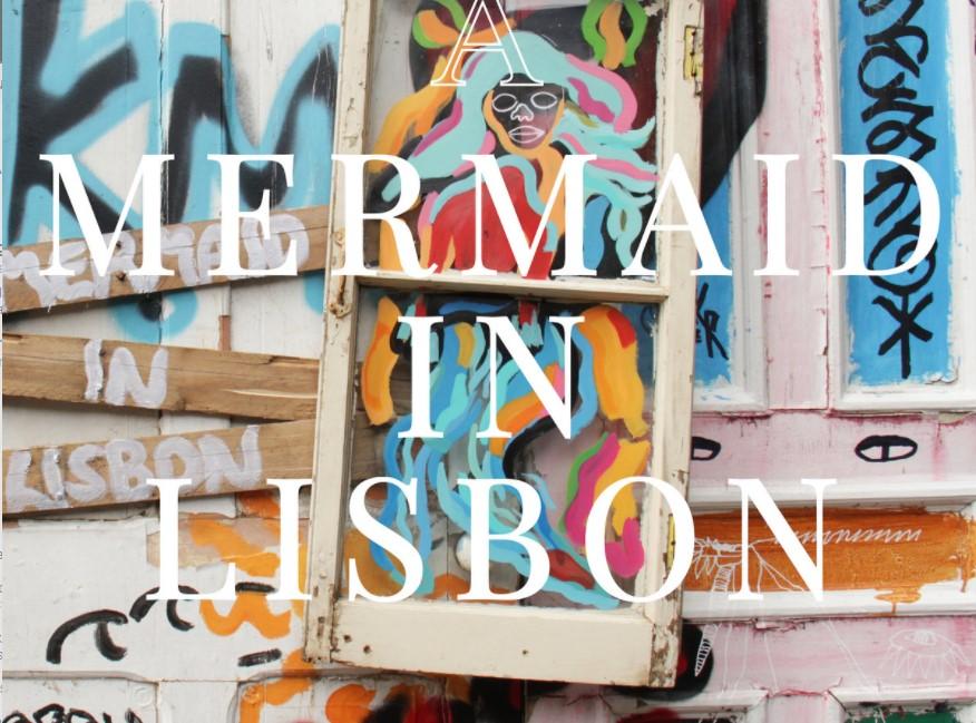 Patrick Watson – A Mermaid in Lisbon