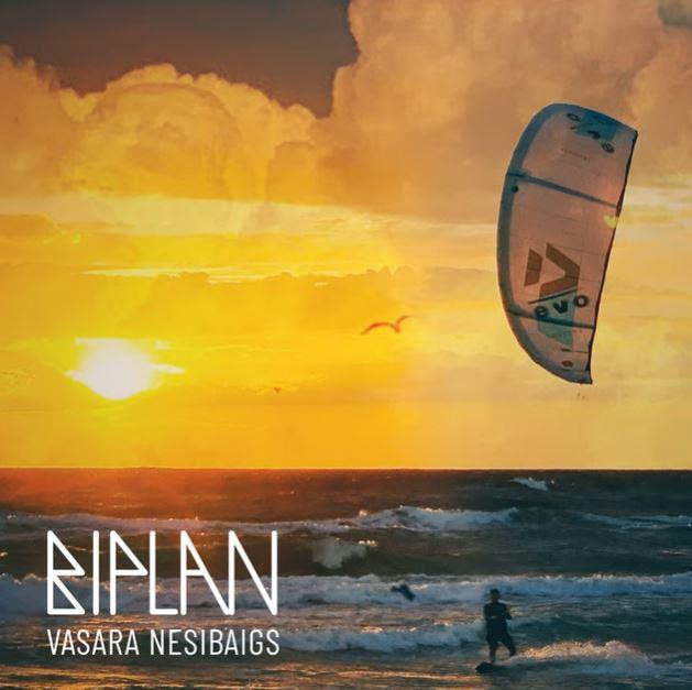 "Nauja ""Biplan"" daina – himnas sentimentaliai vasarai"