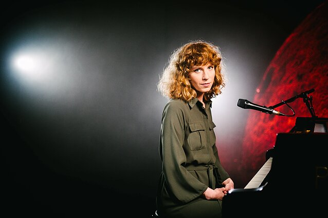 GYVAI: Alina Orlova (LRT OPUS Pilnatis)