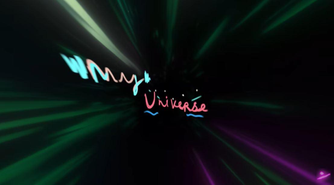 """Coldplay pristatė naują būsimo albumo dainą """"My Universe"""""""