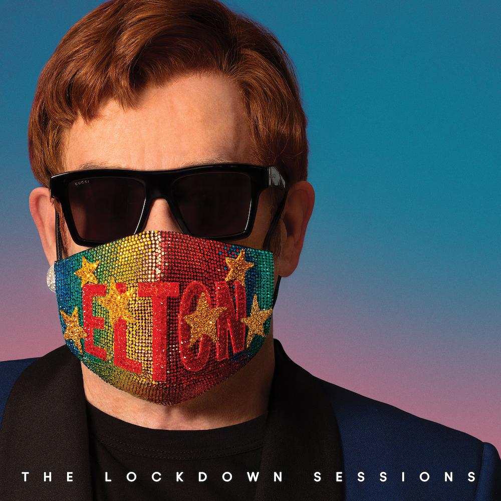 Eltonas Johnas išleido pandemijos metu sukurtą albumą