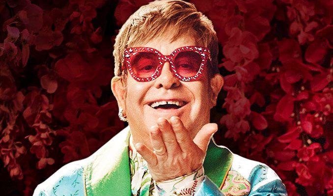 Jungtinėje Karalystėje – precedento neturintis unikalus Eltono Johno pasiekimas