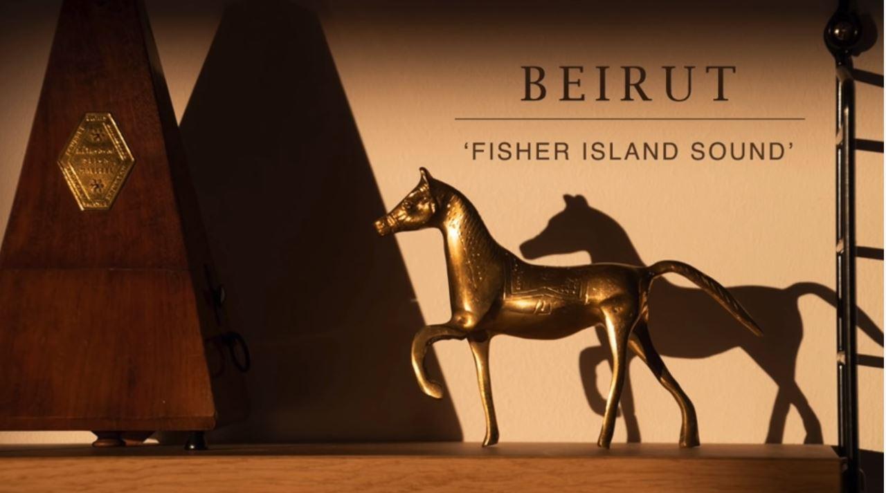 """Žinios iš """"Beirut"""": pristatyta nauja daina, paskelbta apie naują albumą"""