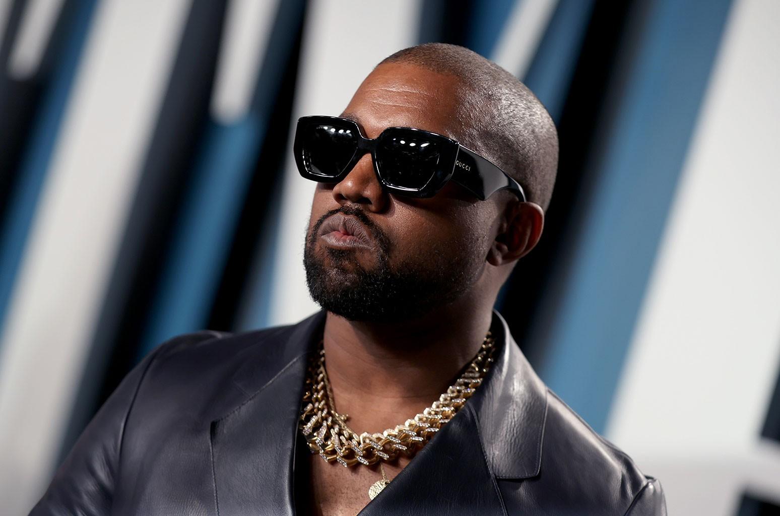 Kanye Westas jau nebe Kanye – muzikantas pasikeitė vardą ir tapo… Ye