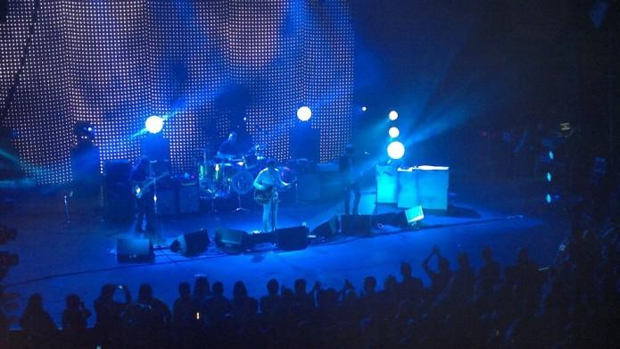 Noelio Gallagherio koncertas Londone (nuotr. manoMUZIKA archyvo)
