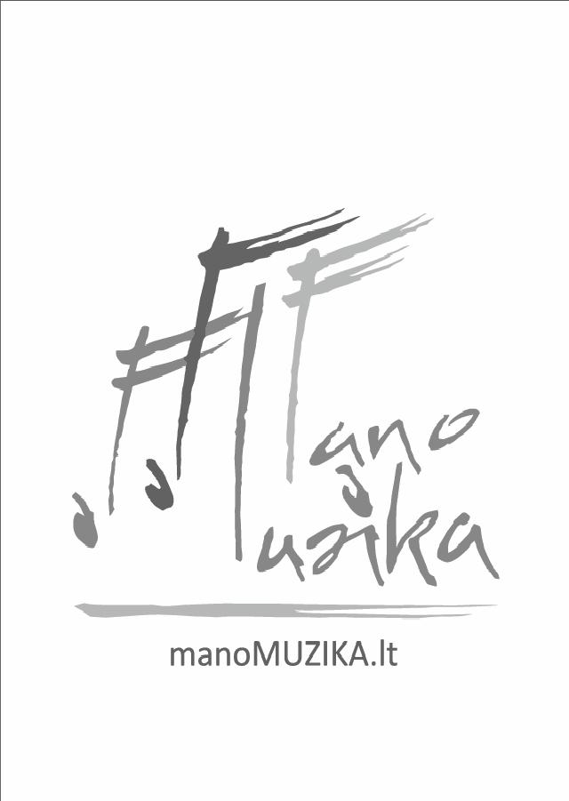 manoMUZIKA logo