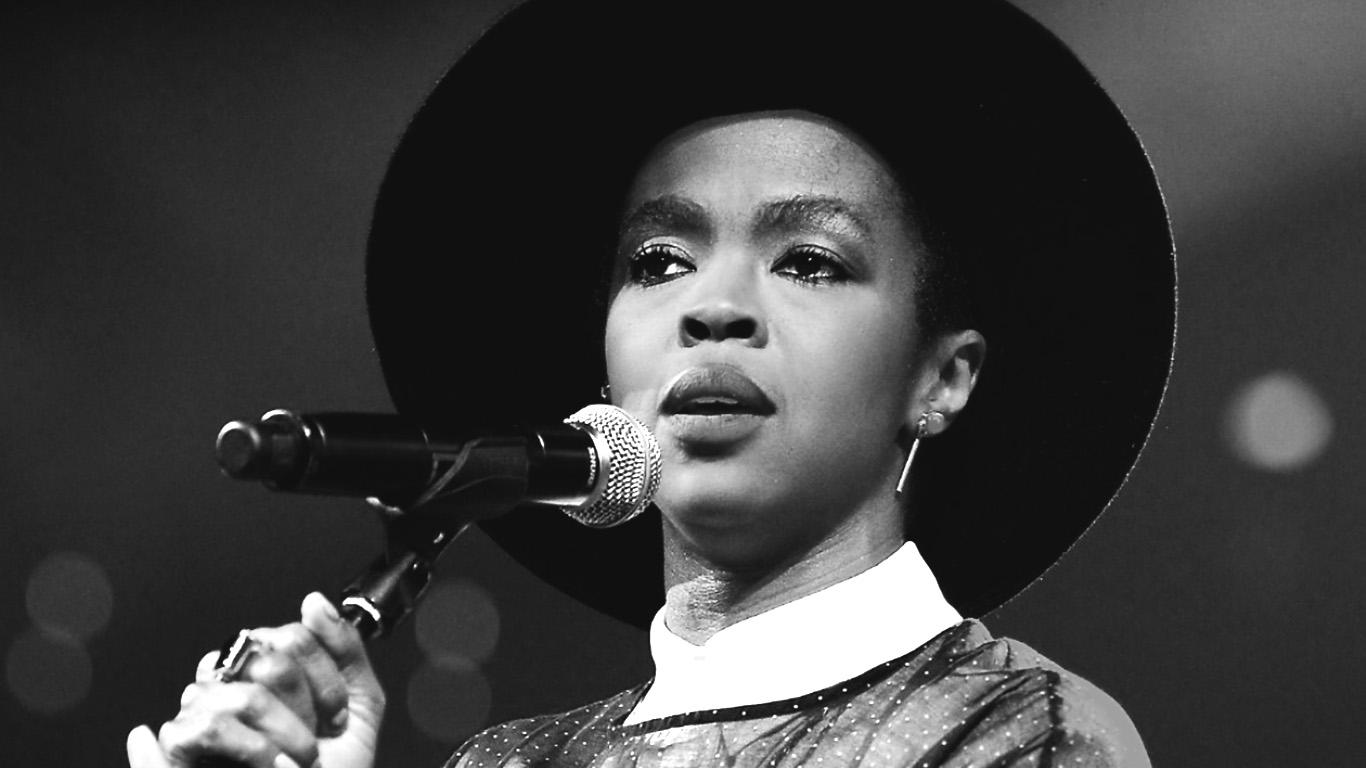 Naujame kino filmo garso takelyje – dar negirdėta Lauryn Hill daina