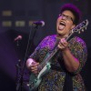 Alabama Shakes perform during a taping of the as Austin City Limits celebrates their 40th Anniversary on Thursday, June 26, 2014.  (RICARDO B. BRAZZIELL / AMERICAN- STATESMAN)