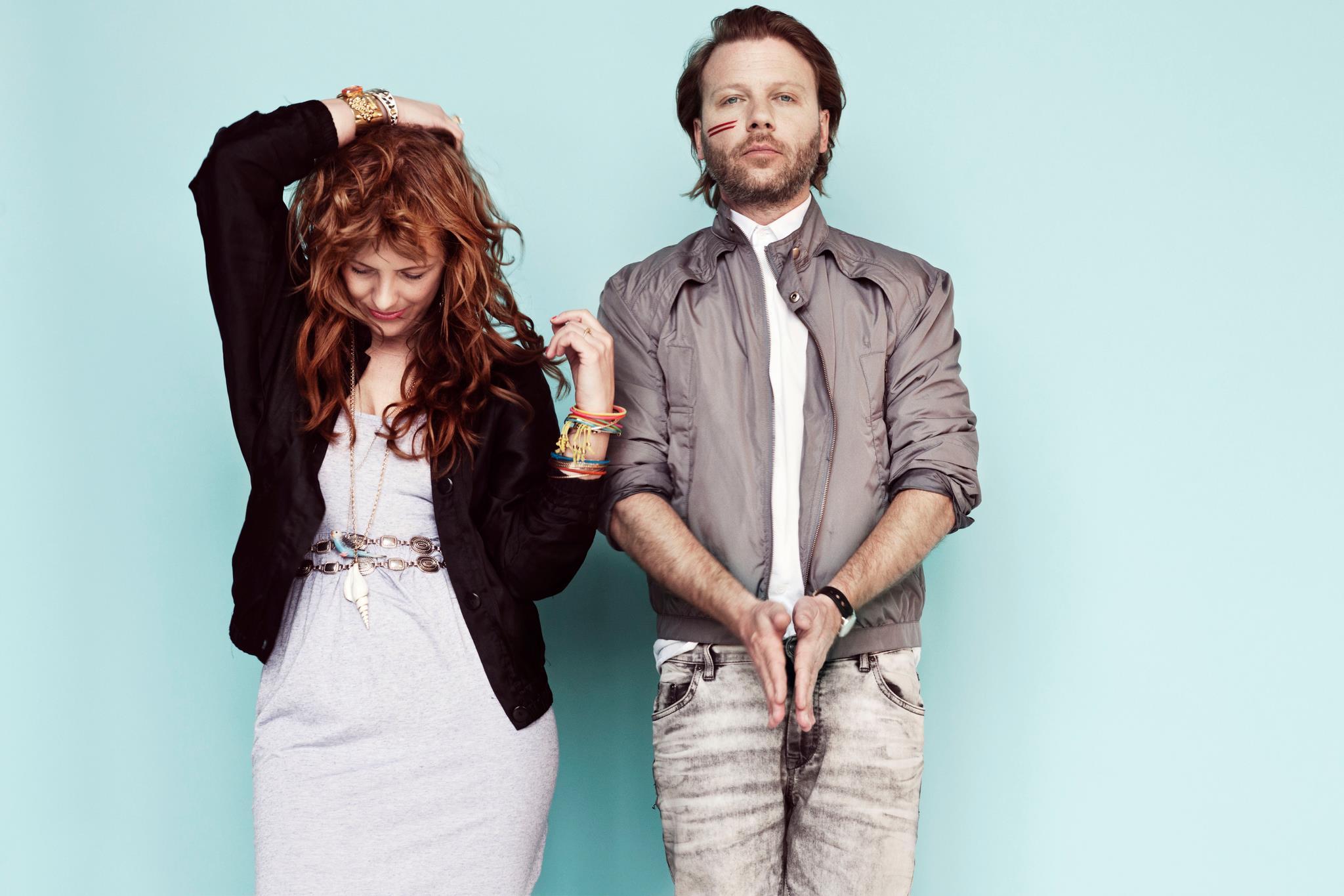 Niki & The Dove: mūsų kūryba – tai saulėlydžio muzika