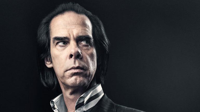 Kitą savaitę – naujas Nick Cave & The Bad Seeds albumas!
