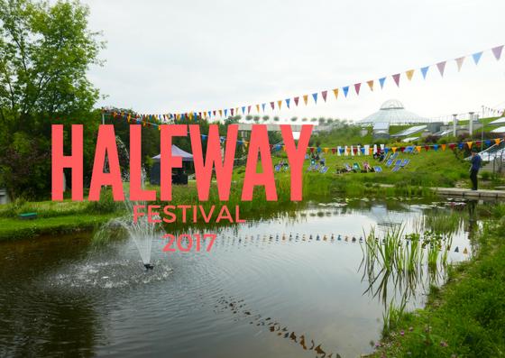 Halfway Festival 2017: arti muzikos, arti Lietuvos