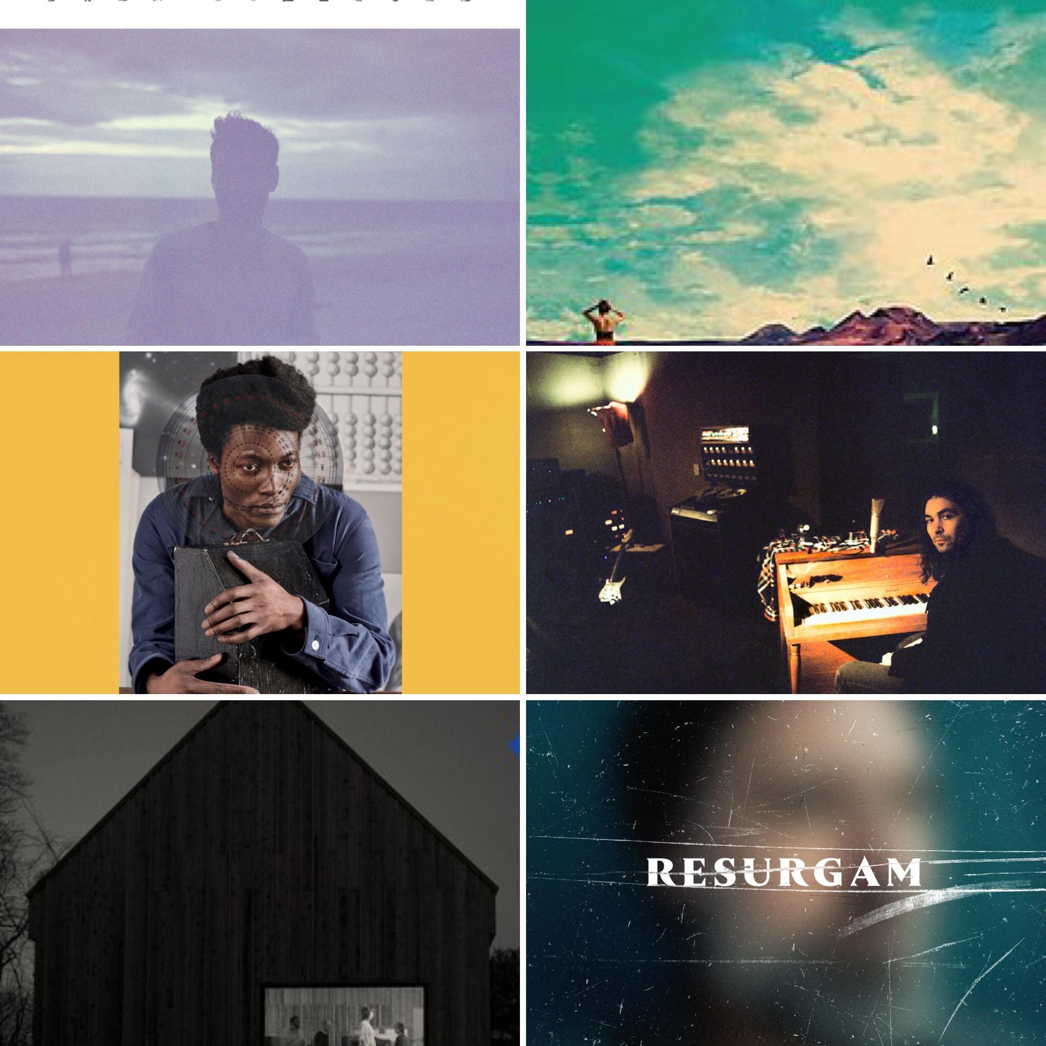 manoMUZIKA.lt: geriausių 2017-ųjų metų albumų TOP 15