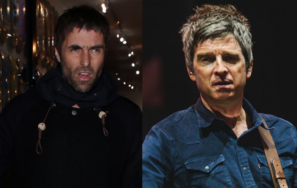 Nesibaigianti Oasis atsikūrimo istorija: Liamas kviečia Noelį sugrįžti į šeimą