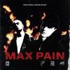 Fingalick and Keanu Blunt - Max Pain