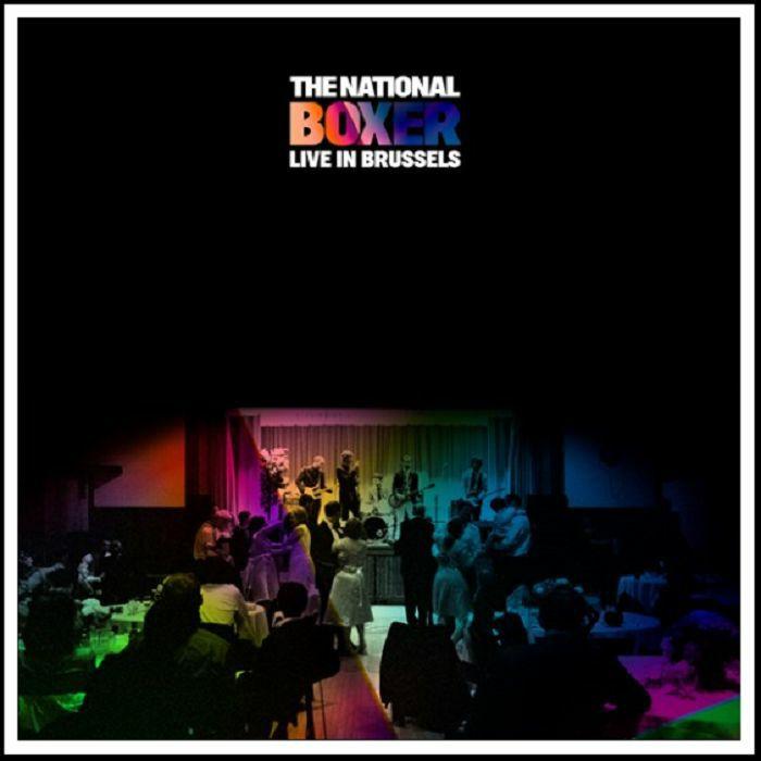 """Perklausykite The National populiariojo albumo Boxer """"gyvą"""" versiją"""