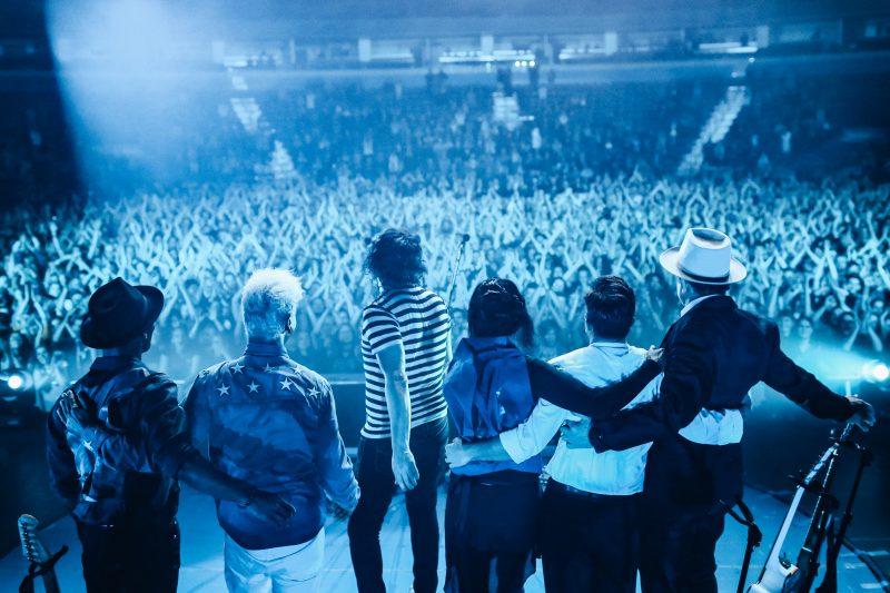 Kaskart kitoks: alternatyvaus roko ikona Jack White ir genialus jo pasirodymas Vilniuje