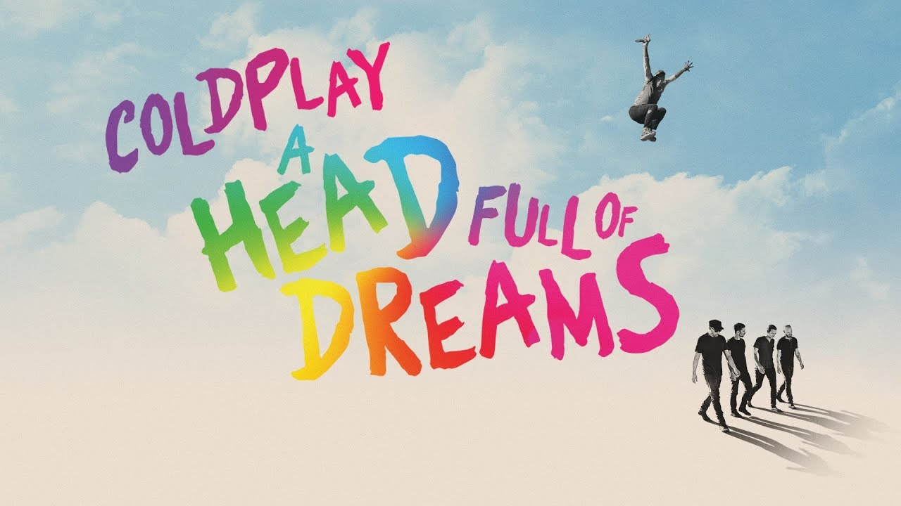 Lapkričio viduryje – dokumentinis filmas apie Coldplay