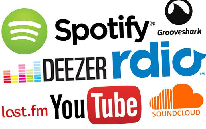 Kaip šiemet pasaulis vartoja muziką: piratauja beveik 40 proc. , trys ketvirtadaliai muzikos klausosi telefonuose