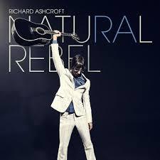 The Verve lyderis Richardas Ashcroftas pristato savo naują albumą