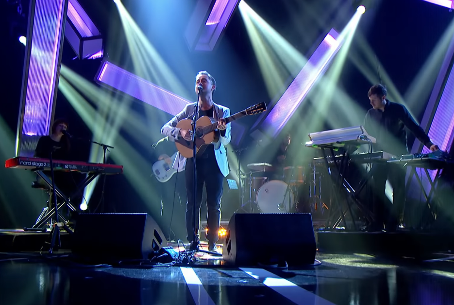 Villagers – Fool (Live at Later… with Jools Holland)