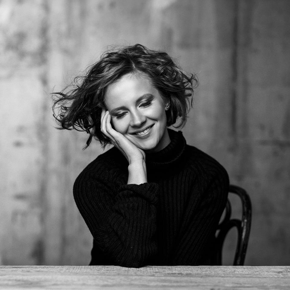 Ieva Narkutė: visos mano dainos meilėms – esamoms, buvusioms ir įsivaizduojamoms