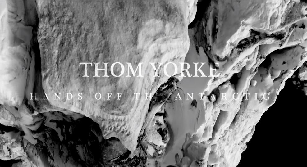 """Thom Yorke sukūrė dainą organizacijai """"Greenpeace"""""""
