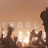 """Jungle"" koncerto Vilniuje akimirka"