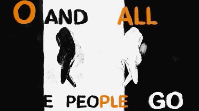 Naujas Coldplay narių projektas pristato kūrinį su Pharell Williams