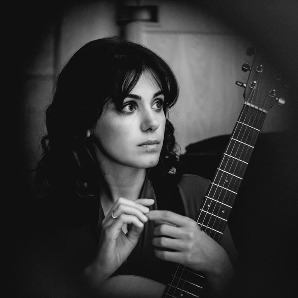 Vasarą britų muzikos žvaigždė Katie Melua koncertuos Trakų pilyje