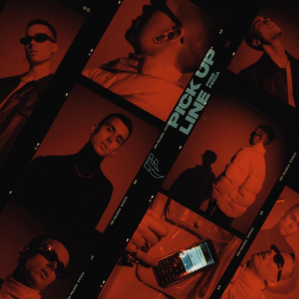 Pasirodė debiutinis Free Finga albumas