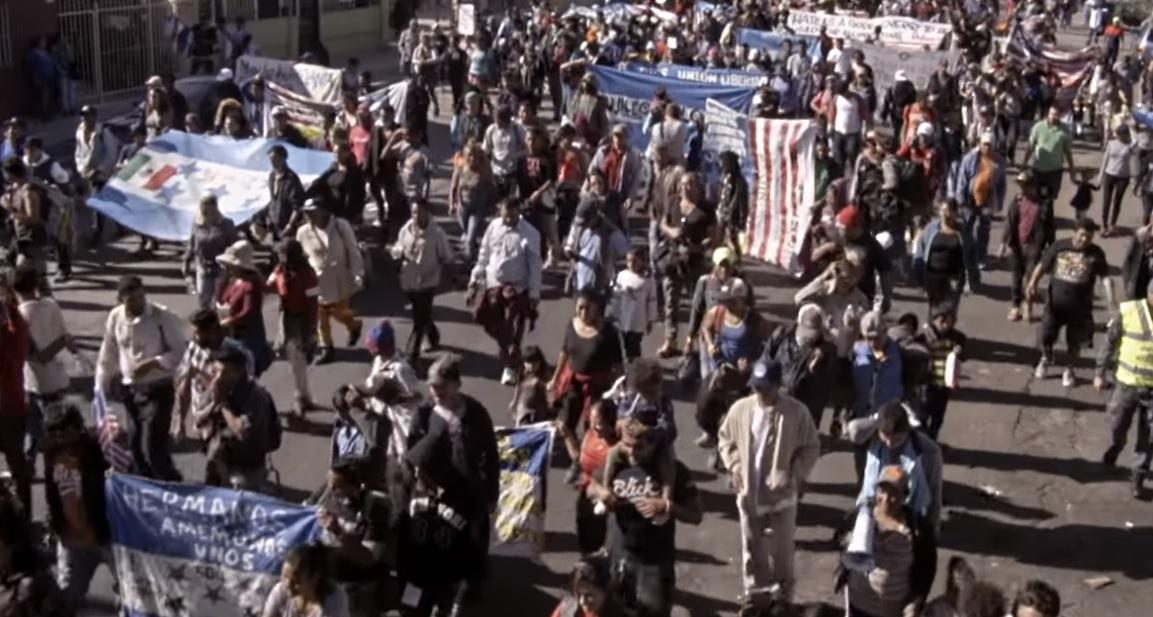 Su nauju prieš JAV Prezidentą nukreiptu vaizdo klipu sugrįžta The Killers