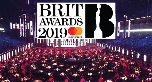 Svarbiausias Brit Awards statulėles šiemet susišlavė The 1975