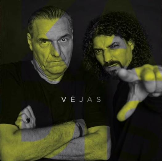A. Kaušpėdo ir V. Diawaros projektas KAnDIs dalinasi dar viena nauja daina